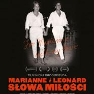 Kino Konesera: Marianne i Leonard: Słowa miłości
