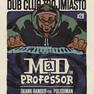 Mad Professor live