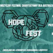 Hope Fest #wiecejnizlike - zmiana daty