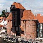 Rejs na Westerplatte