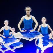 Koncert dyplomantów Szkoły Baletowej