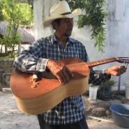 Meksyk muzycznie
