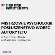Mistrzowie psychologii