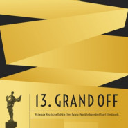 13. Grand OFF Festiwal
