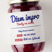 Dżem Impro. Duety na scenę