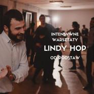 Lindy Hop od podstaw