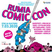 Rumia Comic Con 3