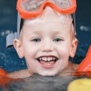 Aqua Baby - zajęcia pływackie dla maluchów