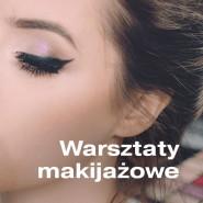 Dzień Kobiet: Warsztaty makijażowe