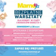 Warsztaty Mamo, To Ja