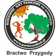 Rodzinne Gry Parkowe na Orientację  Dolina Samborowo