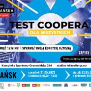 Gdański Test Coopera - VII edycja