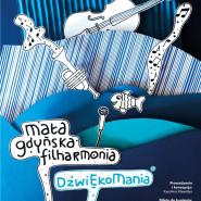 DźwiĘkoManiA: Bajka o myszce Frederiku z harfą w roli głównej