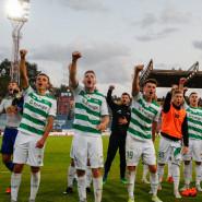 Walka o Mistrza: Lechia - Legia