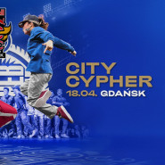 Red Bull BC One City Cypher