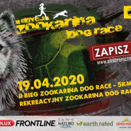 II edycja ZOOKarina Dog Race