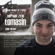 Tomasin -  Hip-hop żyje