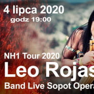 NH1 Tour 2020: Leo Rojas Band