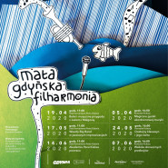 """Mała Gdyńska Filharmonia """"Balet i muzyczne przygody z Jasiem i Małgosią"""""""