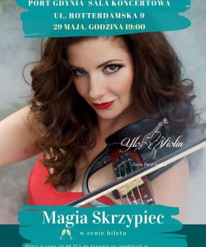 Magia Skrzypiec - Ylo Violin