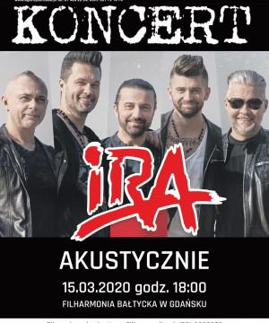 IRA - Akustycznie The best of