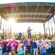 Wujek Ogórek - warsztaty i koncert online