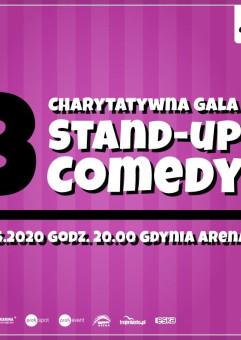 III Charytatywna Gala Stand Up Comedy