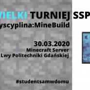 Wielki Turniej Online z SSPG | Dyscyplina: MineBuild!