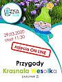Przygody Krasnala Wesołka - odcinek 2