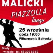Tanga Piazzolli - Waldemar Malicki & Tango Bridge