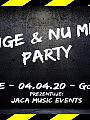 Grunge &Nu Metal Party (on-line)