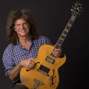 Pat Metheny - Side Eye