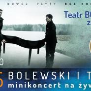 Bolewski & Tubis - on-line koncert