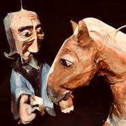 ONLINE: Teatr Barnaby: Baśń o rycerzu bez konia