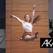 Aka Intensive Workshops Jazz labs & Stretching extreme | 5 edycja