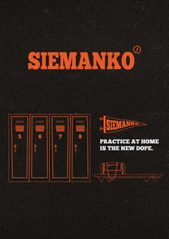 Zajęcia taneczne online w SIEMANKO- Wtorek