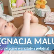 Pielęgnacja noworodka - warsztaty dla przyszłych rodziców