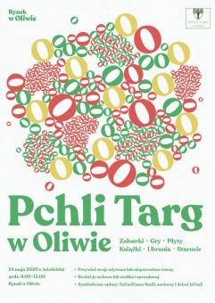 Pchli Targ w Oliwie - Inauguracja