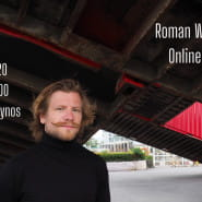 Kultura na Wynos: Roman Wróblewski