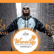 HOUSE | Sokół | Warm Up Workshops