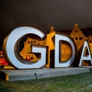 Kino samochodowe - Czas na Gdańsk