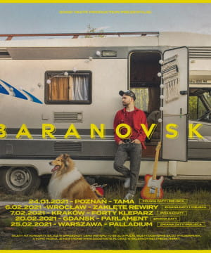 Baranovski