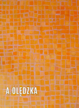 Agnieszka Olędzka - Lights