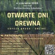 Otwarte Dni Drewna vol. 2 - online