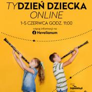 TYdzień dziecka w Hevelianum