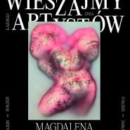 Magdalena Kirklewska | Wieszajmy artystów każdego dnia