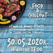 Food & Chillout Grill Club