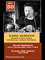 Kamil Badzioch - piosenka żeglarska, studencka i poezja śpiewana