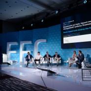Konferencja Europejskiego Kongresu Finansowego