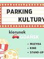 Kino samochodowe - Parking Kultury